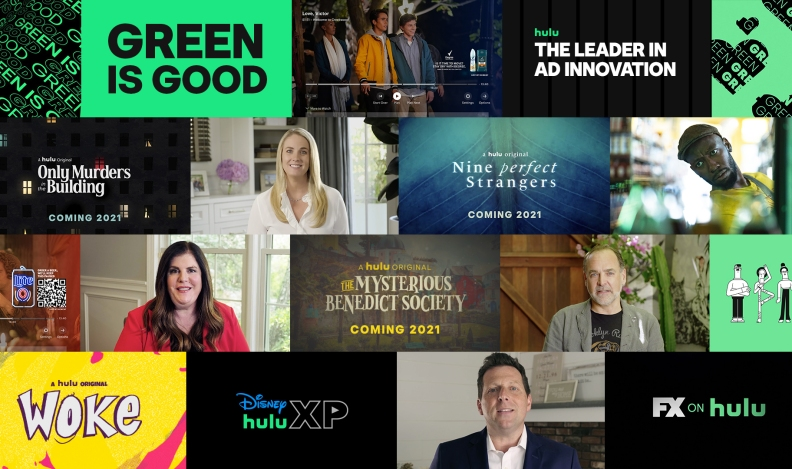 Best Shows On Hulu 2021 Hulu Showcases Breakthrough Advertising Solutions, New Research