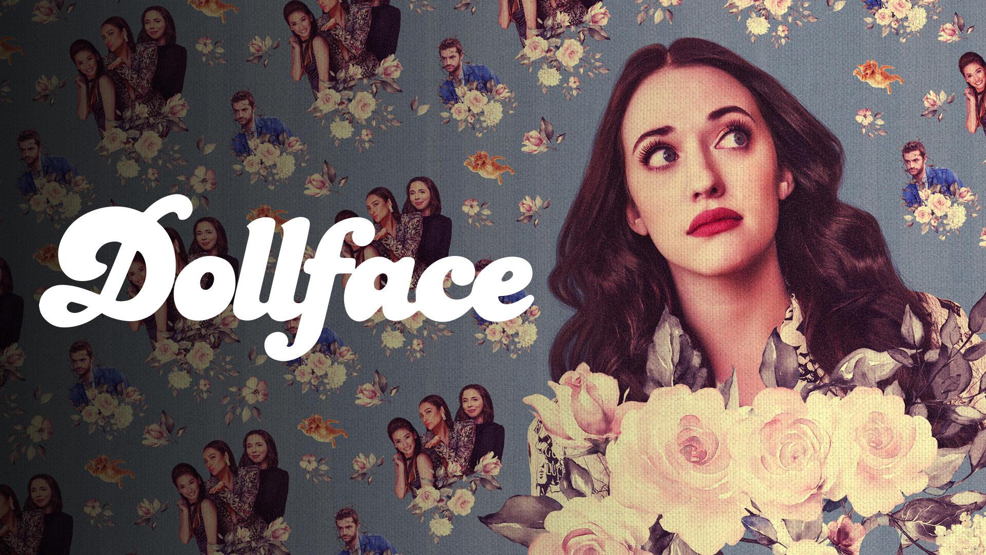 Kat Dennings stars in Dollface