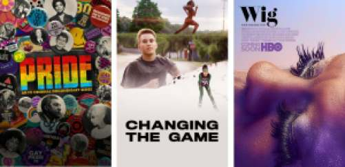 LGBTQ Documentaries on Hulu