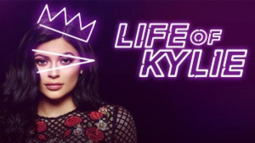 Kylie Jenner's Keeping Up With The Kardashians spin-off show, Life of Kylie.