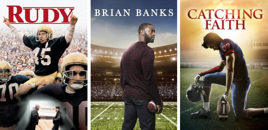football-movies-on-hulu